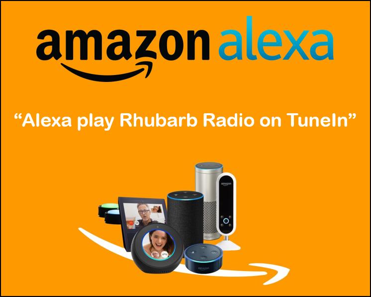 ALEXA RADIO